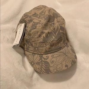 a0830b652b285 Kooringal Ladies Floral Printed Mao Cap